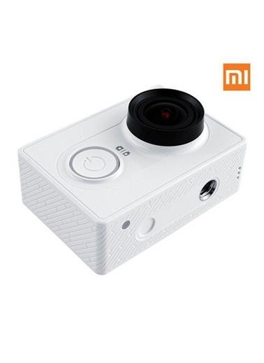 Aksiyon Kamera Beyaz-Xiaomi